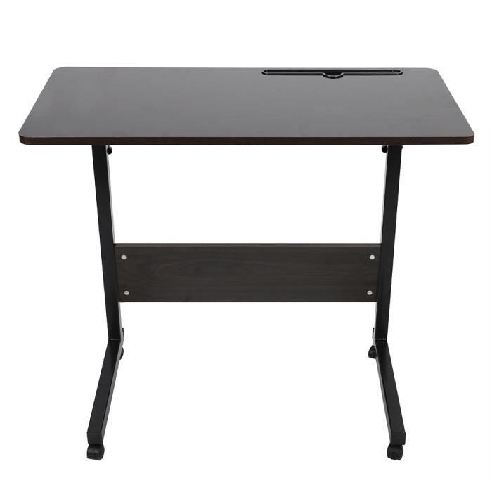 Table pour ordinateur portable 80*40cm table...