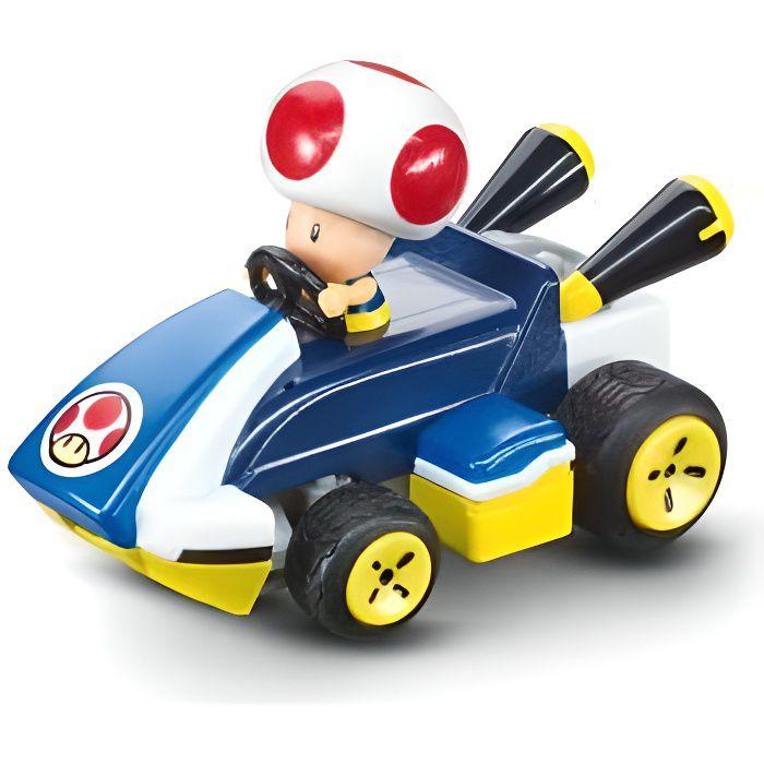 Carrera RC Mario Kart Mini RC, Toad