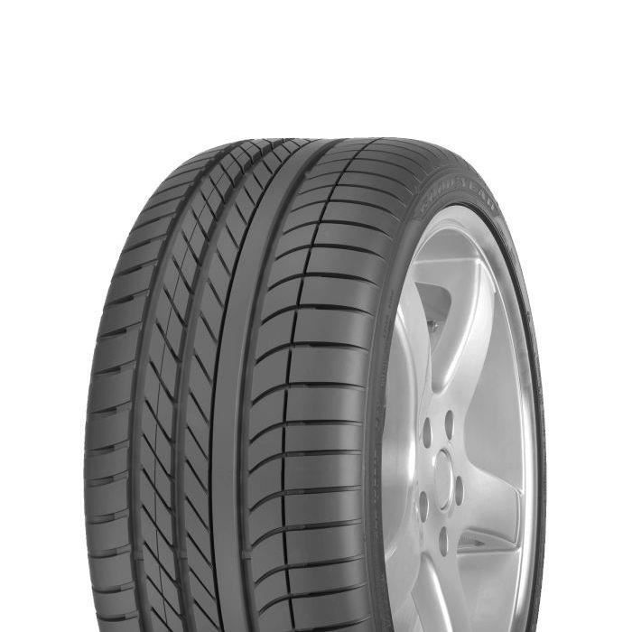 Goodyear Eagle F1AS 255-45R19 104Y - Pneu auto Tourisme Eté