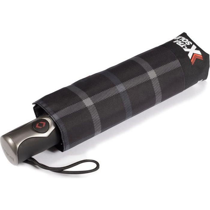 Isotoner-Parapluie X-TRA SOLIDE homme