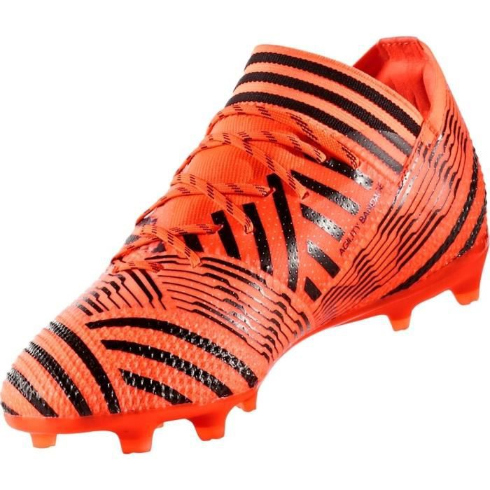 Chaussures de football junior adidas Nemeziz 17.1 FG