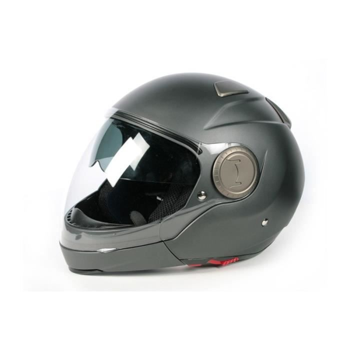 casque jet mentonni re amovible achat vente casque moto scooter aom casque jet cdiscount. Black Bedroom Furniture Sets. Home Design Ideas