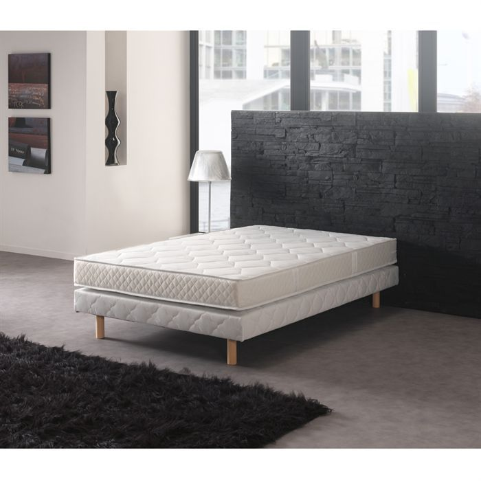 matelas 120x190 pas cher my blog. Black Bedroom Furniture Sets. Home Design Ideas
