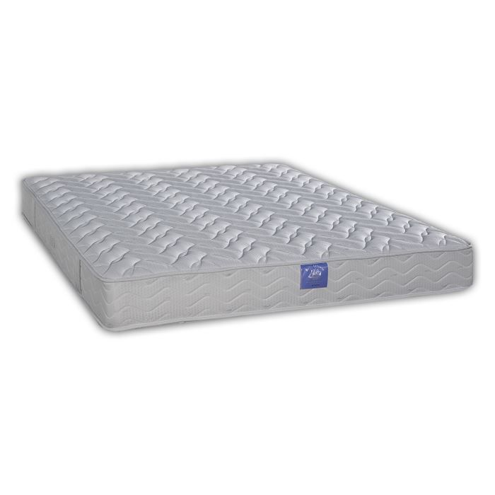 matelas duvivier festival 140 x 190 2 pers achat vente matelas cdiscount. Black Bedroom Furniture Sets. Home Design Ideas