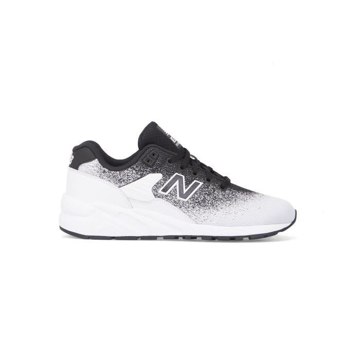 check out dirt cheap aliexpress NEW BALANCE - Sneakers 580 pour homme Blanc - Achat / Vente basket ...