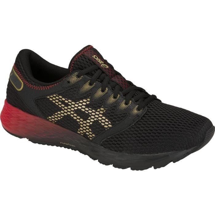 Asics 1011a590 Homme Ff Roadhawk Chaussures Noir Running De 001 Pour 2 76IYbfyvg