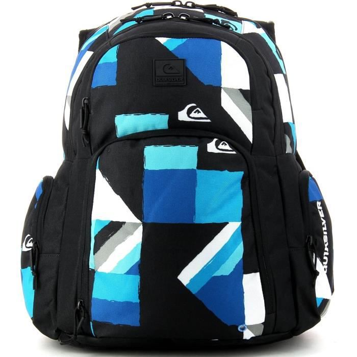 Quiksilver - Nouvelle collection de sac dos scolaire Quiksilver ...