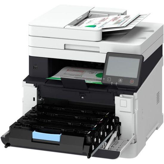 CANON Imprimante Laser couleur multifoncton i-SENSYS MF643Cdw