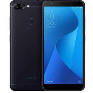 SMARTPHONE Asus Zenfone Max Plus M1 Noir 64Go