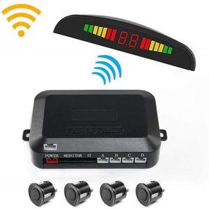 RADAR DE RECUL Système de Radar de recul pour Voiture sans Fil, K