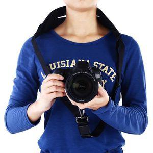 APPAREIL PHOTO RÉFLEX Quick Release épaule de l'appareil photo reflex nu