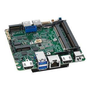 CARTE MÈRE INTEL Carte Mère NUC7I7DNBE - Intel Core i7 i7-865