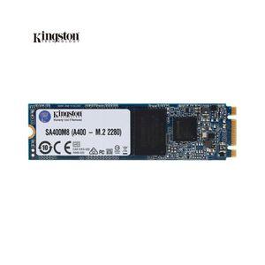 DISQUE DUR SSD Regisi Kingston A400 M.2 2280 SSD, lecteur SSD, vi