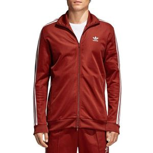 usa cheap sale premium selection top quality Veste adidas rouge