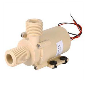 POMPE À EAU CAMPING Pompe de circulation de l'eau chaude / de refroidi