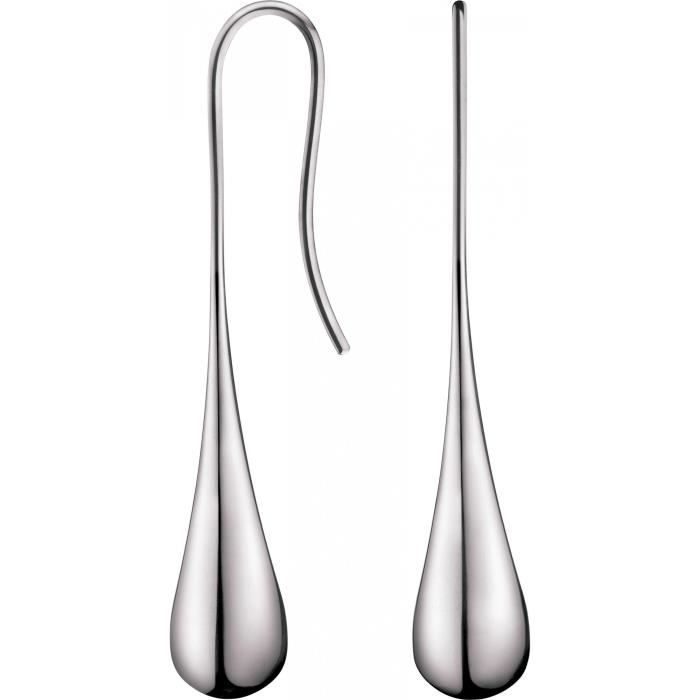Calvin Klein Jewelry Ellipse KJ3QME000100 Boucles d'oreille Classique & Simple