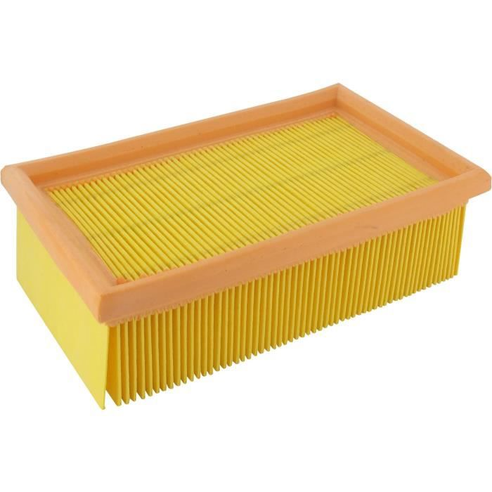 Filtre à air adaptable pour ACME modèles ADX300, ADX600, ADX740, 359, 131