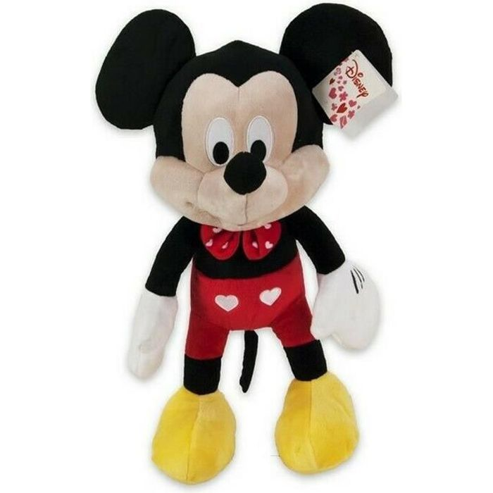 Peluche Mickey Mouse 27 cm GUIZMAX