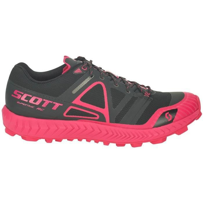 Chaussure Trail Running Scott Supertrac Rc