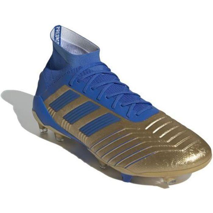 adidas Performance Chaussures de football Predator 19.1 Fg