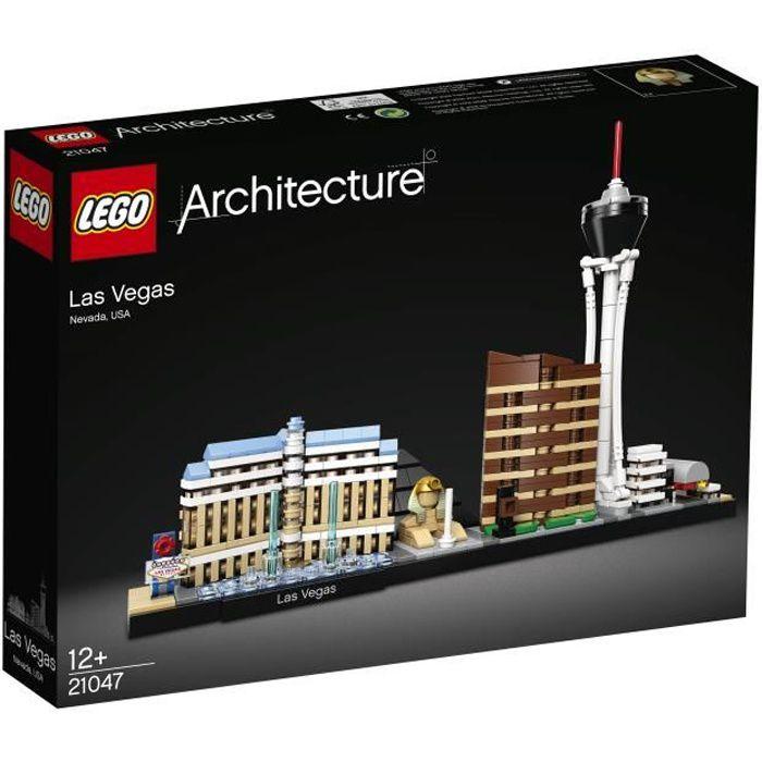 21051 Tokio /& Livraison /& Neuf /& Emballage D/'Origine Lego Architecture