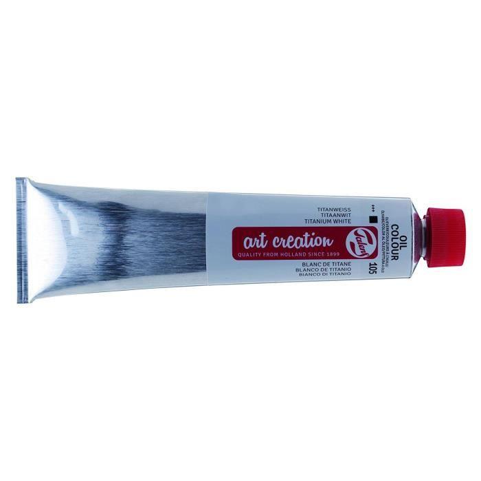Tube Peinture à l huile ArtCreation 200 ml