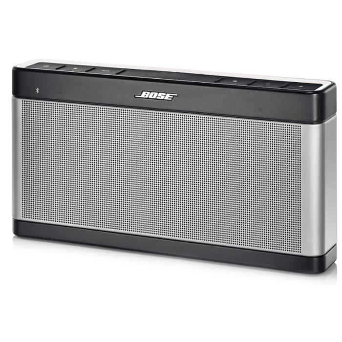 bose soundlink pas cher enceinte bluetooth bose pas cher. Black Bedroom Furniture Sets. Home Design Ideas