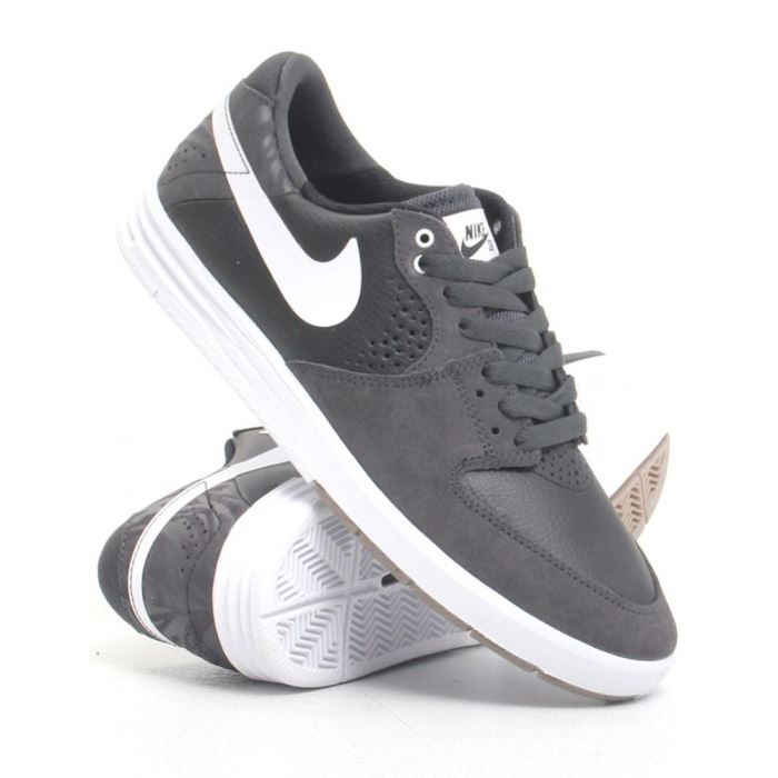 new style 8d5c5 5fca5 Nike Sb Chaussure Homme