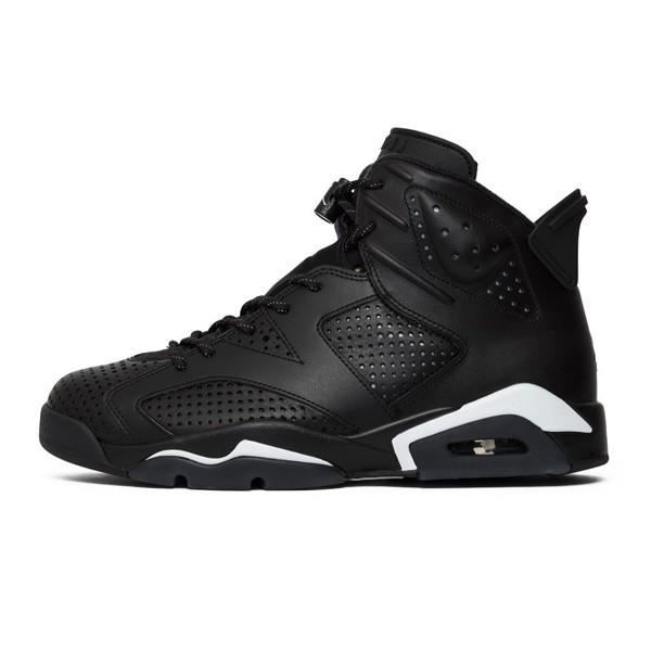 air jordan 6 retro noir