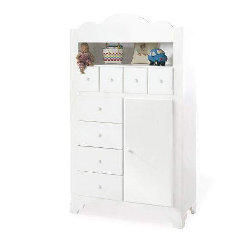 armoire enfant blanche l 39 essuy best of achat vente. Black Bedroom Furniture Sets. Home Design Ideas