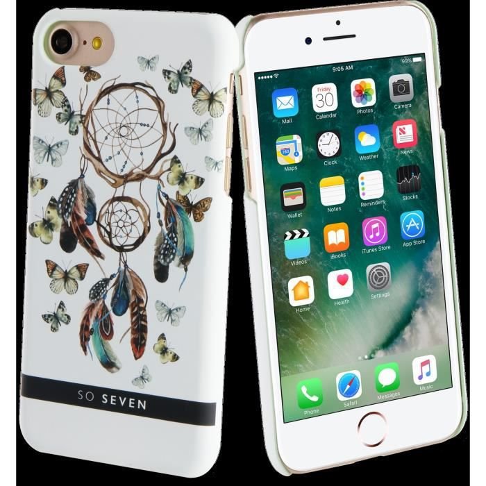 coque iphone 7 seven