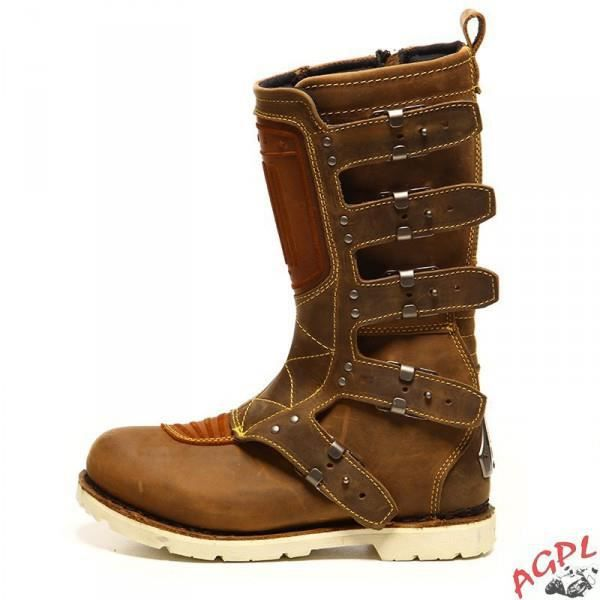 BOTTES ICON 45.5 ELSINORE-MARRON-34030314