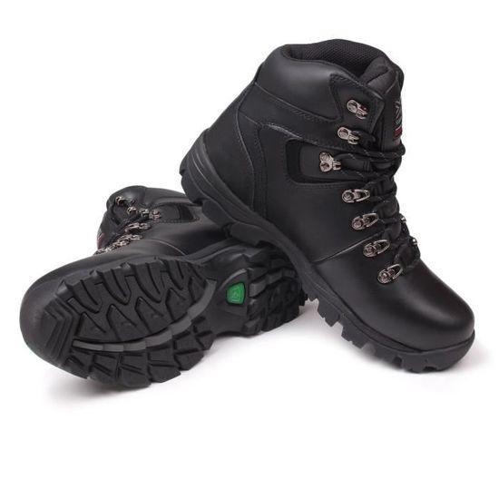 Karrimor Homme Skiddaw Marche Bottes Imperméable Métal Oeillets Respirant Chaussures