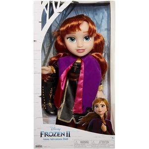 POUPÉE Grande poupée ANNA La reine des neiges 2 38cm