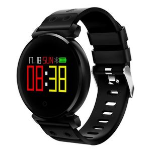 MONTRE Bluetooth Smart Watch d'IP68 Tracker Fitness étanc
