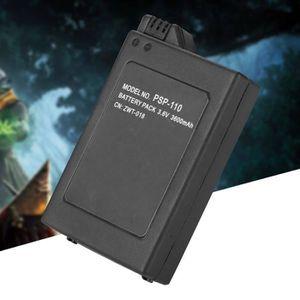 BATTERIE DE CONSOLE Batterie rechargeable de 3600mah 3.6V Li-ion pour