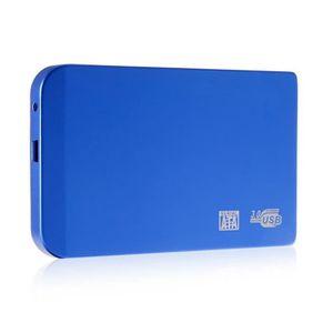 DISQUE DUR EXTERNE USB3.0 1TB Disques durs externes Portable Bureau M