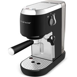 MACHINE À CAFÉ Machine à expresso RIVIERA ET BAR BCE290 Compacte