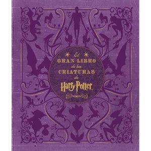 LIVRES ADOLESCENTS Le grand livre des créatures de Harry Potter (Jody