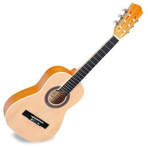 GUITARE Classic Cantabile Acoustic Series AS-854 guitare c