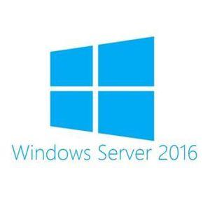 SYSTÈME D'EXPLOITATION HPE Microsoft Windows Remote Desktop Services 2016