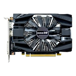 CARTE GRAPHIQUE INTERNE Inno3D GeForce GTX 1060 Compact Carte graphique GF
