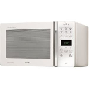 MICRO-ONDES MCP349/1WH - MICRO-ONDES - GRIL - WHIRLPOOL