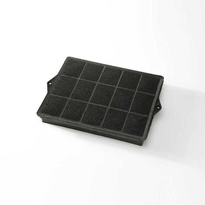 Filtre à charbon COMPATIBLE ELICA mod.160 F00187/S