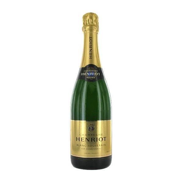 Henriot - Blanc de Blancs - Magnum - Champagne