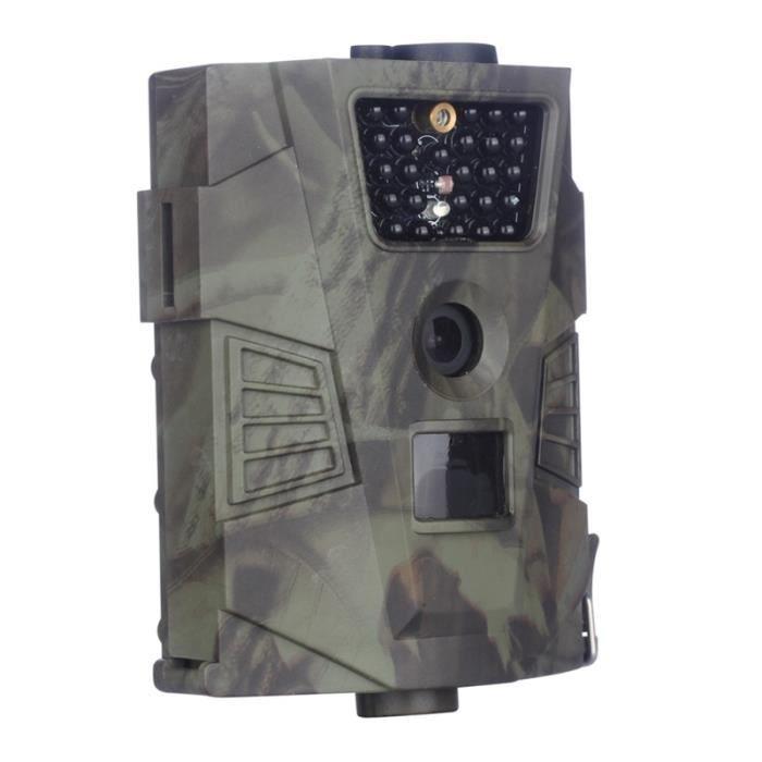 IP56 étanche 1080p chasse caméra IR 26 LED infrarouge vision nocturne KIT CAMERA DE SURVEILLANCE - PACK VIDEOSURVEILLANCE