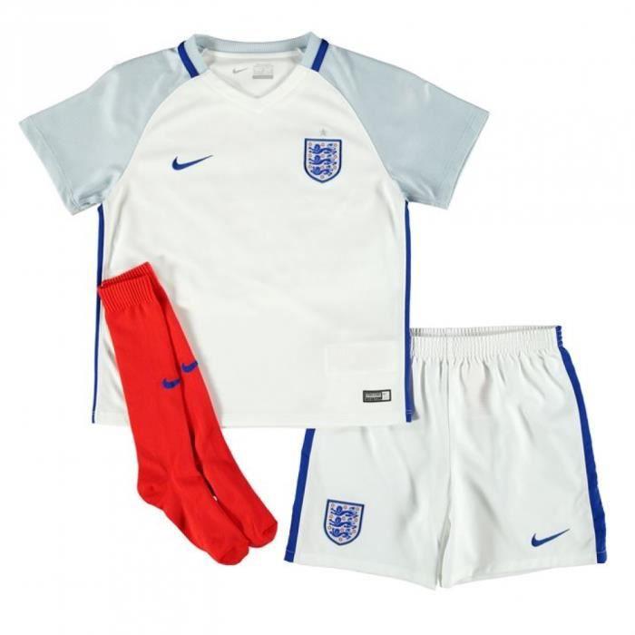 2016-2017 Eng .... Nike Kit bébé