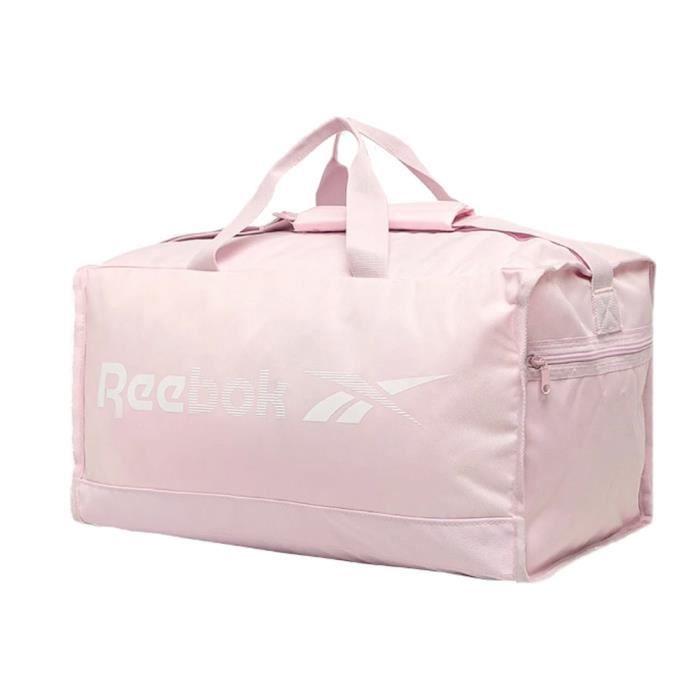 Reebok TE M Grip Bag FL5179, Sac de sport