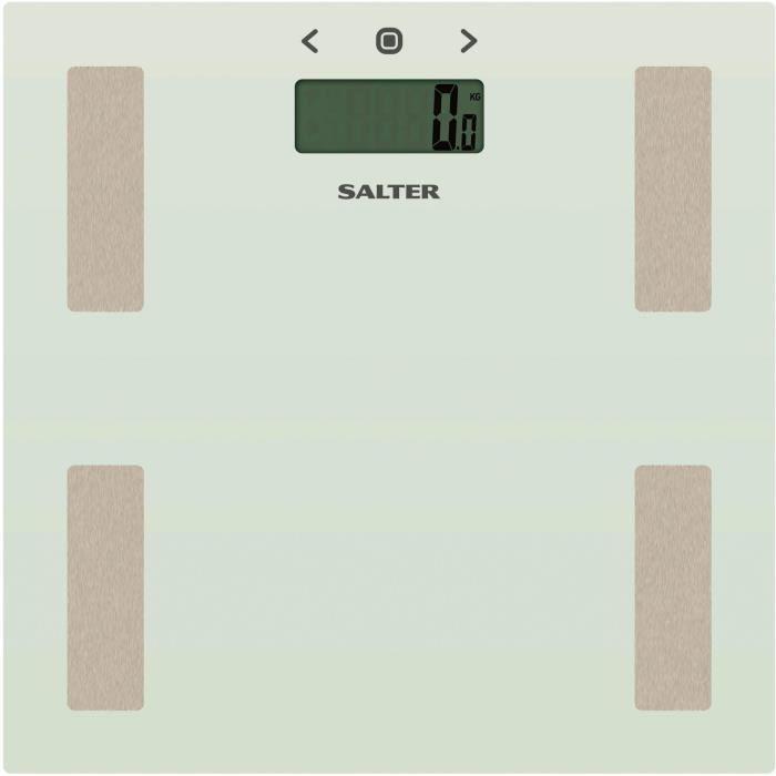 SALTER - 9193 WH3R - IMPEDANCEMETRE + IMC 8 MEMOIRES -  GARANTIE 15 ANS