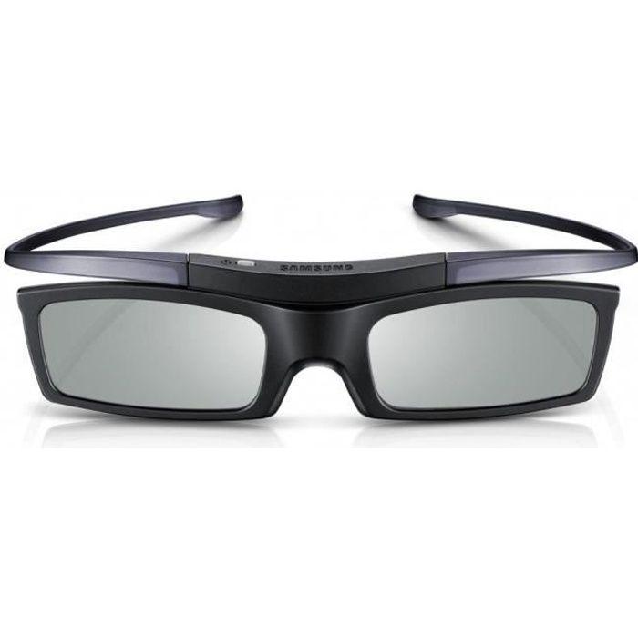 Samsung Lunettes 3D pour TV samsung Noir